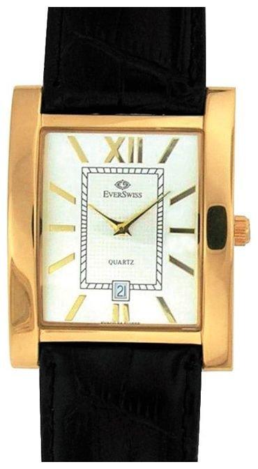 Наручные часы EverSwiss 7908-GLS