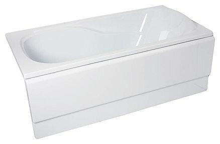 Отдельно стоящая ванна ARTEL PLAST Голуба