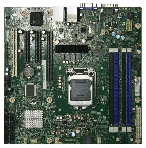 Intel Материнская плата Intel S1200BTS