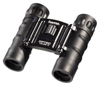 Бинокль HAMA Optec 12x25