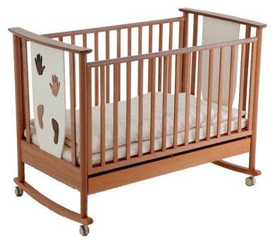 Кроватка Papaloni Aura