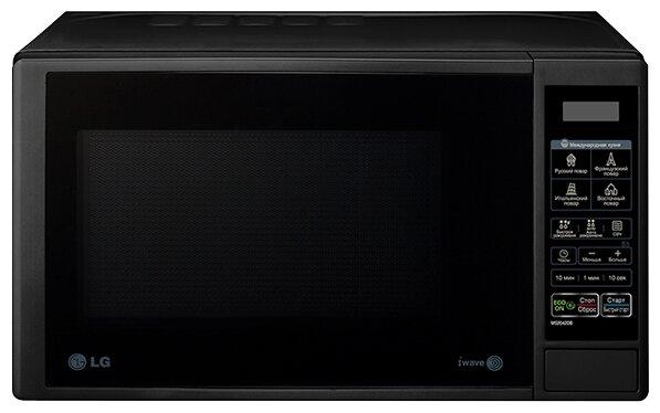 Микроволновая печь LG MS-2042DB