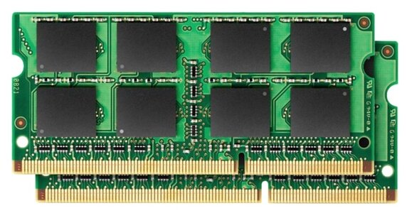Apple DDR3 1600 SO-DIMM 16GB (2x8GB)
