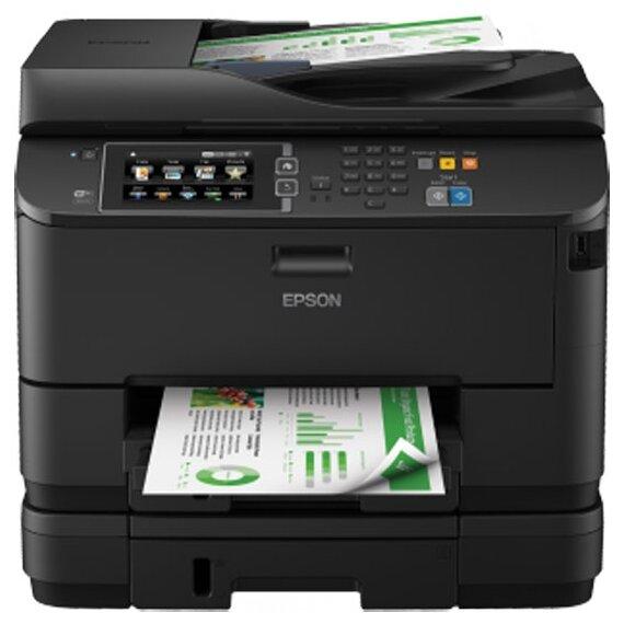 Epson МФУ Epson WorkForce Pro WF-4640DTWF