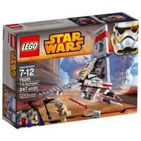 "Lego 75081 Star Wars ""T-16 Skyhopper"""