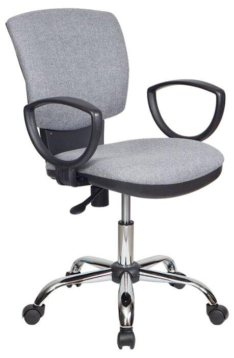 Компьютерное кресло Бюрократ CH-626AXSL
