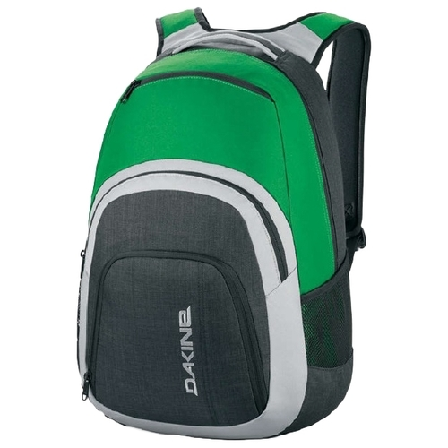 Рюкзак DAKINE Campus 33 green/grey (augusta)