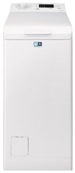 Стиральная машина Electrolux EWT1264ERW белый
