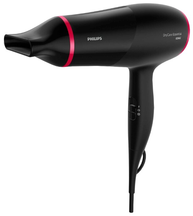Philips BHD029 DryCare Essential