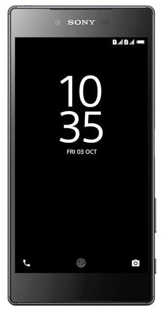 Сравнение с Sony E6883 Xperia Z5 Premium Dual Black