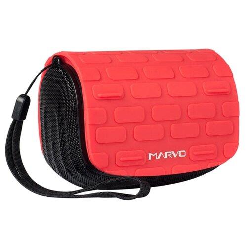 Купить Портативная акустика MARVO SV-103 red