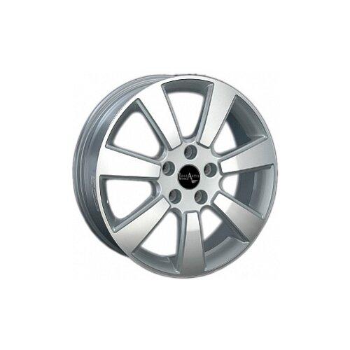 Фото - Колесный диск LegeArtis NS93 6.5x17/5x114.3 D66.1 ET40 Silver колесный диск legeartis ns91 6 5x16 5x114 3 d66 1 et40 silver