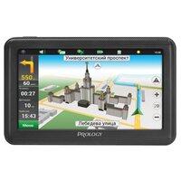 "GPS-навигатор 5"" Prology iMAP-5200 (5"", 480x272, 4Gb, microSD, Навител Навигатор)"