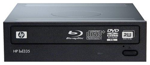 HP BD335I Black