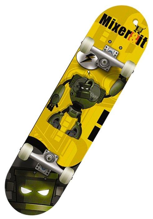 Скейтборд СК (Спортивная коллекция) Mixer