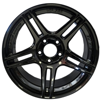 Колесный диск Cosmis Racing Wheels S5R