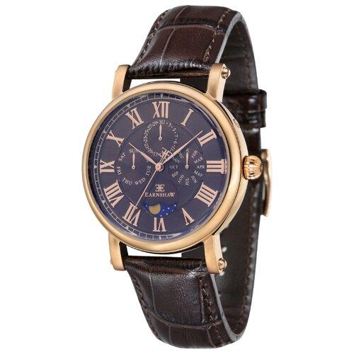 Наручные часы EARNSHAW ES-8031-04Наручные часы<br>