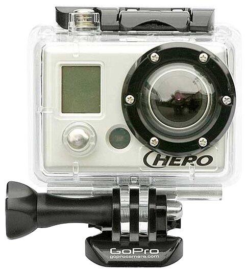 Экшн-камера GoPro HD HERO 960