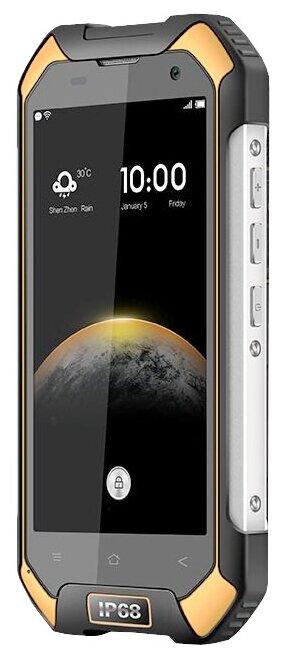 Смартфон Blackview BV6000 — купить по выгодной цене на Яндекс.Маркете