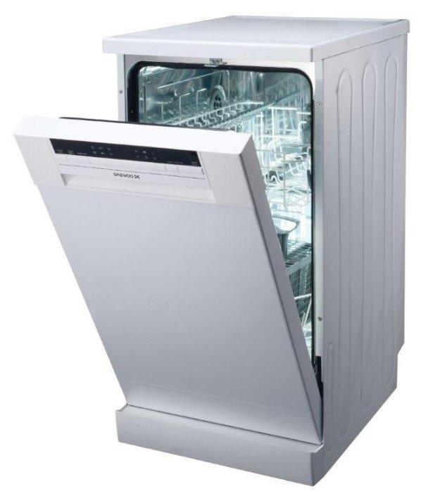 Daewoo Electronics DDW-G 1411 LS