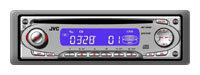 Автомагнитола JVC KD-SX745