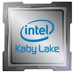 Intel Core i7 Kaby Lake