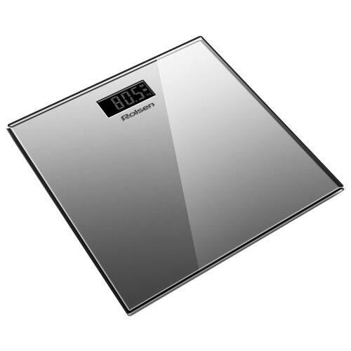 Весы электронные Rolsen RSL1507 rolsen pm 760 black