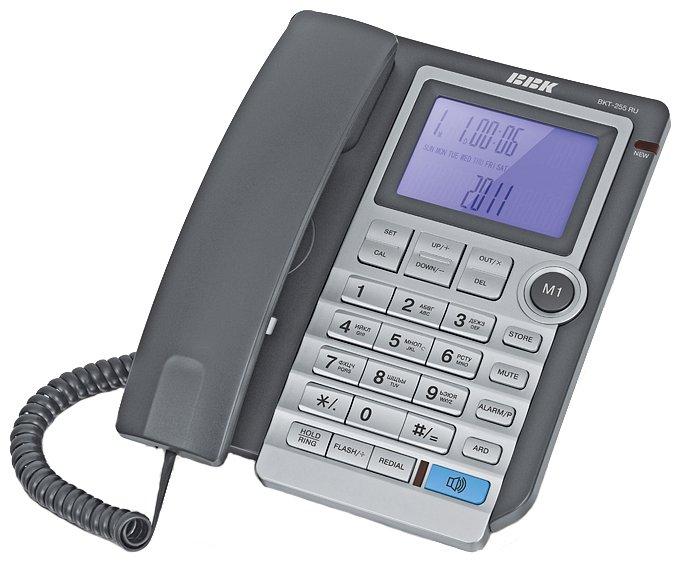 BBK BKT-255 RU