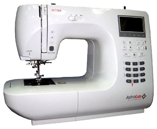 AstraLux 9700 / 9710
