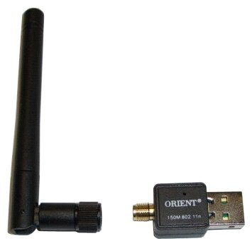 Wi-Fi адаптер ORIENT XG-925n+