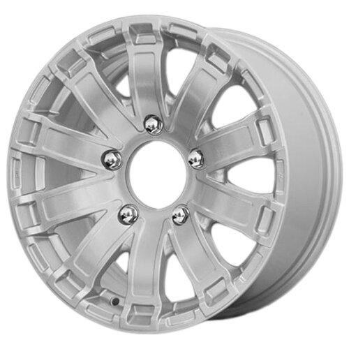 Колесный диск iFree Тополь 7x16/5x139.7 D95.3 ET35 Нео-классик