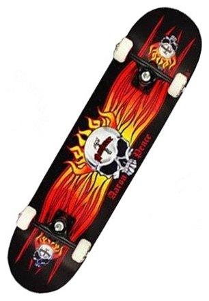 Скейтборд Roller Derby LAB-55B Hammer