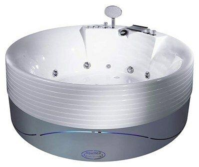 Отдельно стоящая ванна Aquatika Колизей без гидромассажа