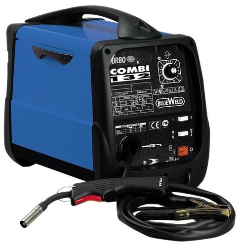 Blueweld сварочный аппарат combi 105 сварочные аппараты sauron