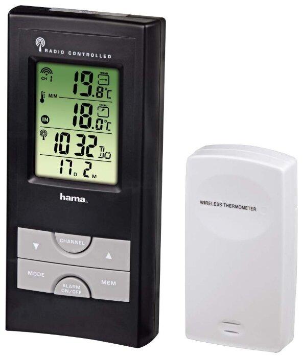 Термометр HAMA EWS-165
