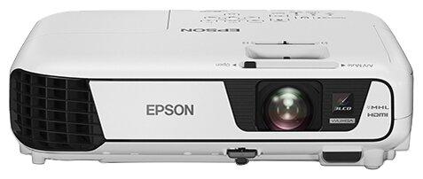 Сравнение с Epson EB-X31