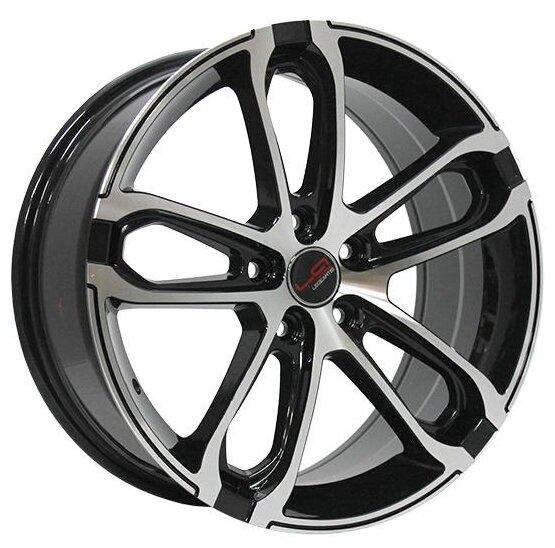 Колесный диск LegeArtis A518 8x18/5x112 D66.6 ET31 BKF