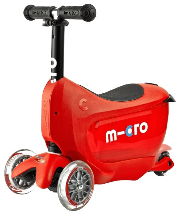 Кикборд Micro Micro Mini2go Deluxe