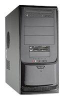 Компьютерный корпус Yeong Yang YY-5705 400W Black