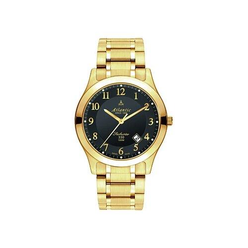 Наручные часы Atlantic 71365.45.63 atlantic seagold 95743 65 21