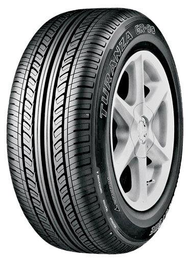 Автомобильная шина Bridgestone Turanza GR80