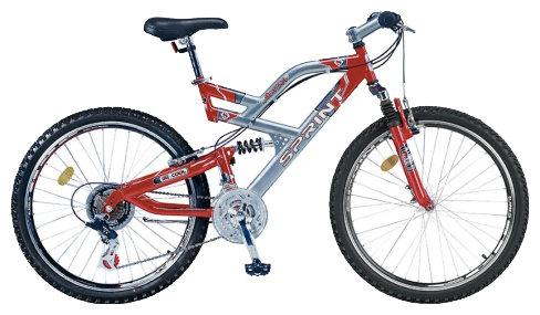 Горный (MTB) велосипед SPRINT Astra