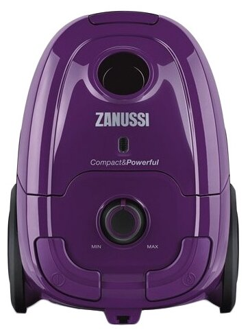 Zanussi ZANSC10 Purple