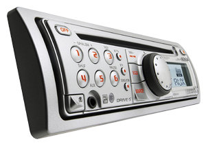 Автомагнитола Sony CDX-A360
