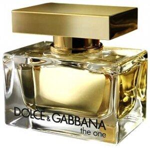 Dolce & Gabbana The One Eau de Parfum for Woman