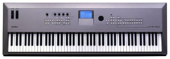 Синтезатор YAMAHA MM8