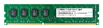 Apacer DDR3 1600 DIMM 8Gb CL11