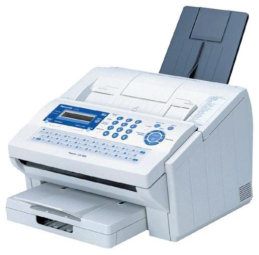 МФУ Panasonic DX-600
