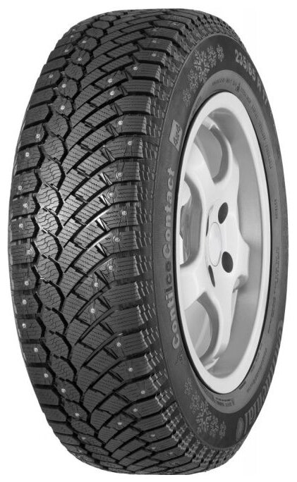Continental ContiIceContact 205/55 R16 94T