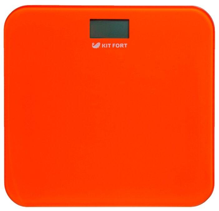 Kitfort КТ-804-5 оранжевые